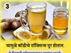 अद्रकच्या रसामध्ये मिसळा हा पदार्थ, कमी होईल लठ्ठपणा...|जीवन मंत्र,Jeevan Mantra - Divya Marathi
