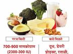 पुरुषांसाठी आवश्यक आहेत हे 7 पदार्थ, कोणता फायदा होईल घ्या जाणुन...|जीवन मंत्र,Jeevan Mantra - Divya Marathi