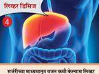एकाच वेळी कमी करु नका जास्त वजन, होऊ शकतात 7 दुष्परिणाम... जीवन मंत्र,Jeevan Mantra - Divya Marathi