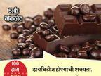 या 7 पदार्थांमध्ये जास्त कॅलरी, खाल्ल्याने होतील हे दुष्परिणाम... जीवन मंत्र,Jeevan Mantra - Divya Marathi