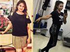 Fat to Fit : \'ये है मोहबब्ते\' च्या \'इशिता\' ने घटवले 10 kg वजन, हे आहे कारण टीव्ही,TV - Divya Marathi