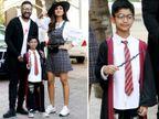 Birthday Special : 7 वर्षांचा झाला शिल्पा शेट्टीचा मुलगा वियान, अभिनेत्रीने घरी दिली पार्टी, सामील झाले अनेक स्टारकिड्स  - Divya Marathi