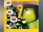 म.गांधीविषयी ट्वीट केल्यानंतर चर्चेत आलेल्या IAS अधिकारी निधी चौधरी यांची रुपेश कलंत्रींनी घेतलेली रोखठोक मुलाखत; त्यांनी अभिव्यक्ती, व्यंग आणि शरद पवार यांच्याविषयी....|मुंबई,Mumbai - Divya Marathi
