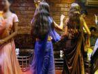 बार डांसरने ग्राहकासोबत शारिरीक संबंधांना दिला नकार, सह डान्सर आणि त्या व्यक्तीने फाडले महिलेचे कपडे|देश,National - Divya Marathi