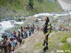 अमरनाथ यात्रेसाठी आरओपी आता २४ तास राहील तैनात देश,National - Divya Marathi