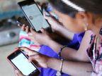 कुमारिकांना मोबाईल दिल्यास वडिलांना भरावा लागेल दीड लाखांचा दंड, गुजरातच्या जात पंचायतीचा फरमान|देश,National - Divya Marathi