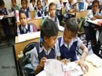 वाबळेवाडीच्या धर्तीवर होणार वरवंडी तांड्याची जि.प. शाळा , जिल्ह्यातील सुमारे तीनशे शाळा याच पद्धतीने विकसित औरंगाबाद,Aurangabad - Divya Marathi