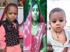 जन्मदात्या आईने आधी पोटच्या गोळ्यांना संपवलं; नंतर स्वतःही घेतला गळफास, आत्महत्येचे कारण अस्पष्ट|नागपूर,Nagpur - Divya Marathi