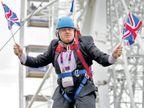 ब्रिटनच्या पंतप्रधानांचा अमेरिकेत जन्म, पत्रकाराच्या नोकरीतून डच्चू दिला होता|विदेश,International - Divya Marathi