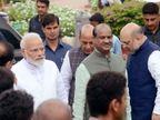 शिक्कामोर्तब! ट्रिपल तलाकविरोधी कायद्याला राष्ट्रपतींची मंजुरी, एनडीए-2 च्या पहिल्याच संसदीय अधिवेशनात मंजूर झाली 10 विधेयके| - Divya Marathi