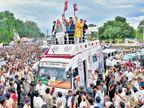 MahaElection : चांगल्यांना पक्षात प्रवेश, इतरांसाठी मात्र भाजप हाऊसफुल्ल : मुख्यमंत्री| - Divya Marathi