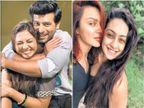 Friendship Day : या टीव्ही कलावंतांसाठी त्यांचे मित्र आणि मैत्री यांचे स्थान आहे सर्वात महत्वाचे, जाणून घेऊयात त्यांच्या मैत्रीविषयी   - Divya Marathi