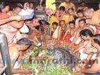 श्रावण सोमवार : एका क्लिकवर घ्या, घृष्णेश्वर ज्योतिर्लिंगाचे दर्शन|धर्म,Dharm - Divya Marathi