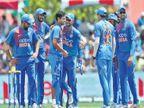 टीम इंडियाचा मालिका विजय, मालिकेत २-० ने विजयी आघाडी; उद्या तिसरा व शेवटचा सामना गयानामध्ये| - Divya Marathi