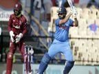 टी-२० मालिका :  भारतीय संघाला चाैथ्यांदा क्लीन स्वीप करण्याची संधी; विदेशात असेल दुसऱ्यांदा| - Divya Marathi