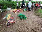 सांगलीच्या ब्राम्हनाळमध्ये पूरग्रस्तांना नेणारी बोट बुडाली; 14 जणांचा मृत्यू, 18 बचावले|सोलापूर,Solapur - Divya Marathi