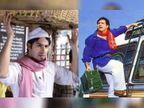 सारा अली खान शोधते आहे 'कुली...', वरून धवनच्या 'कुली नंबर 1' चित्रपटाचे फर्स्ट टीजर पोस्टर रिलीज  - Divya Marathi