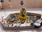 पापरी येथील'स्वयंभू' शिवलिंग, श्रावण महिना आणि महाशिवारात्रीला असते विशेष महत्व सोलापूर,Solapur - Divya Marathi