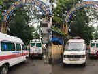 देशातील 40 तुरुंग अधिकारी व कर्मचाऱ्यांना उल्लेखनीय कार्यासाठी सुधारात्मक सेवा पदक जाहीर, महाराष्ट्रातील तिघांचा समावेश| - Divya Marathi