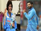 दीपा मलिक आणि कुस्तीपटू बजरंग पूनिया यांची खेलरत्न तर क्रिकेटपटू रविंद्र जडेजासह 19 खेळाडूंची अर्जुन पुरस्कारासाठी निवड  - Divya Marathi