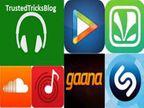 DvM Special : देशात १५ कोटींपेक्षा जास्त लोक अॅपवर ऐकतात गाणी, १ % पेक्षाही कमी पेड युजर| - Divya Marathi