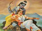 रामायण : या तीन किस्स्यांच्या मदतीने जाणून घेऊ शकता पती-पत्नीचे नाते कसे असायला हवे  - Divya Marathi