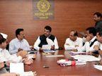 खुल्या प्रवर्गातील आर्थिक मागासांसाठी 'अमृत' संस्थेची होणार स्थापना; मंत्रीमंडळाचा निर्णय|मुंबई,Mumbai - Divya Marathi