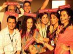 100 कोटींच्या क्लबमध्ये पोहोचला अक्षय कुमारचा चित्रपट 'मिशन मंगल', पाच दिवसांत कमवले 107 कोटी रुपये  - Divya Marathi