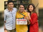 13 वर्षांनंतर पुन्हा मोठ्या पडद्यावर झळकणार आहे शिल्पा शेट्टी, चित्रपट 'निकम्मा' मध्ये साकारणार आहे अवनी नावाची भूमिका   - Divya Marathi