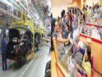 वाहन, बँक, विमा आणि पायाभूतसह प्रमुख क्षेत्रांत नव्या नाेकऱ्यांचा वेग मंदावला; २०१९ मध्ये नवीन नाेकऱ्यांचे प्रमाण जवळपास २ टक्क्यांनी कमी| - Divya Marathi