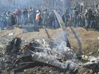 एमआय-17 क्रॅशप्रकरणी वायुसेनेचे 5 अधिकारी दोषी, भारतीय हेलिकॉप्टरला पाकिस्तानी मिसाइल समजून उडवले होते| - Divya Marathi