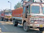 धरण उशाला कोरड घशाला : ऐन पावसाळ्यात पैठण तालुक्यात १६ टँकर; ५० हजारांवर नागरिक टँकरच्या पाण्यावरच विसंबून|औरंगाबाद,Aurangabad - Divya Marathi