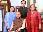 जीवन परिचयः वडिलांप्रमाणेच वकील बनले, शाळेत आणि महाविद्यालयात असे होते अरुण जेटली...| - Divya Marathi