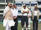 अरुण जेटलींच्या नावाने ओळखले जाणार क्रिकेट स्टेडिअम, दिल्लीतील फिरोज शाह कोटला मैदानाचे नामांतर  - Divya Marathi