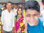आजारपणाला कंटाळून एकाच कुटुंबातील चौघांची आत्महत्या; नगर जिल्ह्यातील पारनेरची घटन|अहमदनगर,Ahmednagar - Divya Marathi