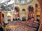 जर्मनच्या राष्ट्रपतींनी हिटलरच्या अत्याचाराबद्दल पोलंडची मागितली माफी, हा मानवताविरोधी गुन्हा  - Divya Marathi