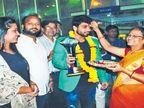 Marath Big Boss : 'शिव'ने विकले गणपती, दूध, फटाके; मेहनतीने झाला मराठी 'बिग बॉस', सात वर्षांपासून प्रयत्न अकोला,Akola - Divya Marathi