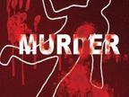 आईसह 4 वर्षीय मुलाचा बत्त्याने ठेचून निर्घृण खून, नागपूरमध्ये घडली धक्कादायक घटना|नागपूर,Nagpur - Divya Marathi
