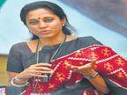 भाजपच्या भ्रष्ट मंत्र्यांना मतदारच जागा दाखवतील| - Divya Marathi