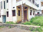 गळा आवळून महिलेचा खून; दोन वर्षांच्या मुलीलाही मारण्याचा प्रयत्न औरंगाबाद,Aurangabad - Divya Marathi