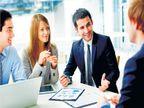 इंग्लंडमध्ये कंपनी सोडून जाऊ नये यासाठी स्वत:चा पगार निश्चित करण्याचे काम कर्मचाऱ्यांकडेच देताहेत कंपन्या| - Divya Marathi