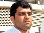 शिवस्वराज्य बहुजन पक्ष जिल्ह्यातील विधानसभेच्या 6 जागा लढवणार, हर्षवर्धन जाधव यांची मोठी घोषणा| - Divya Marathi