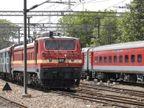 रेल्वेच्या 11 लाख कर्मचाऱ्यांना दिवाळी बोनस जाहीर; सरकारी तिजोरीवर 2 हजार कोटींचा बोजा  - Divya Marathi
