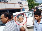भाजप नेता स्वामी चिन्मयानंद यांना बलात्कारप्रकरणी अटक; 14 दिवसांची न्यायालयीन कोठडी| - Divya Marathi