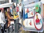 आचारसंहिता : महापौरांकडून पालन; मेकअपचे बाॅक्स वाटल्याने प्रणिती शिंदेंविरुद्ध तक्रार| - Divya Marathi