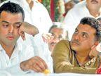 काँग्रेस आऊट ऑफ रेस! :  मुंबईत काँग्रेस अवघ्या पाच जागांपुरती मर्यादित, त्याही टिकवून ठेवण्याचे आव्हान| - Divya Marathi