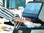 हातावरील नसांच्या मदतीने अवघ्या 0.3 सेकंदात होईल व्यक्तीची ओळख, चीनी कंपनीने बनवले स्कॅनिंग सिस्टीम  - Divya Marathi