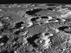 विक्रम लँडरची चंद्रावर हार्ड लँडिंग, दक्षिण ध्रुवावरील अंधारामुळे ऑर्बिटरला त्याचे स्थान सापडले नाही : नासा| - Divya Marathi