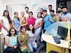 मुलगी गणिताला घाबरायची, आईने २५०० महिलांची टीम बनवली, इतर मुलांच्या प्रश्नांची उकल करणे आता सुलभ|ओरिजनल,DvM Originals - Divya Marathi