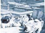 इतक्या सुंदर तुळजाभवानी मंदिराचा लूक का बदलला : इंदिरा गांधींचा प्रश्न|औरंगाबाद,Aurangabad - Divya Marathi